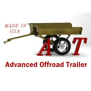 Advanced Offroad Trailer